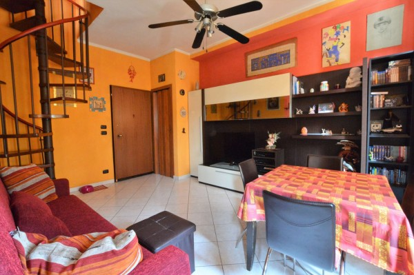 Appartamento in vendita a Torino, Vallette, Con giardino, 80 mq - Foto 1