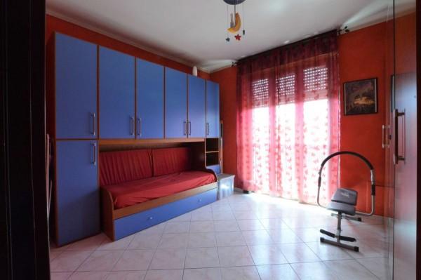 Appartamento in vendita a Torino, Vallette, Con giardino, 80 mq - Foto 16