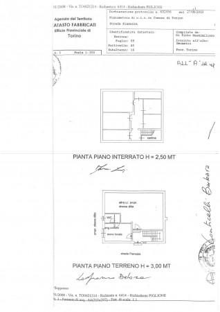 Appartamento in vendita a Torino, Vallette, Con giardino, 80 mq - Foto 2