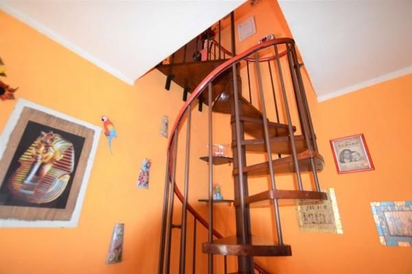 Appartamento in vendita a Torino, Vallette, Con giardino, 80 mq - Foto 6