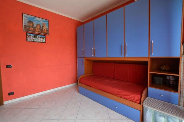 Appartamento in vendita a Torino, Vallette, Con giardino, 80 mq - Foto 15
