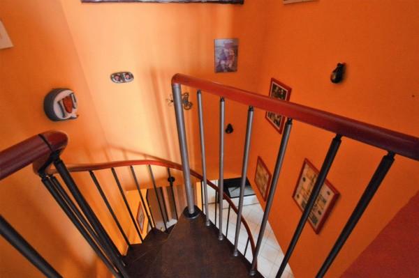 Appartamento in vendita a Torino, Vallette, Con giardino, 80 mq - Foto 8