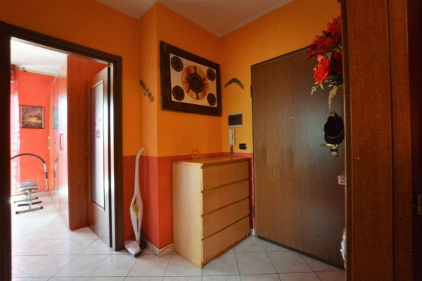 Appartamento in vendita a Torino, Vallette, Con giardino, 80 mq - Foto 7