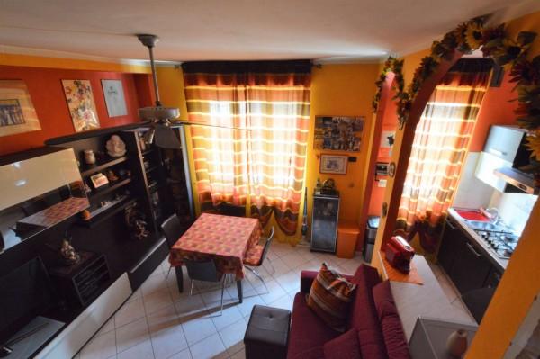 Appartamento in vendita a Torino, Vallette, Con giardino, 80 mq - Foto 18