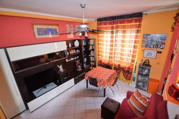 Appartamento in vendita a Torino, Vallette, Con giardino, 80 mq - Foto 11