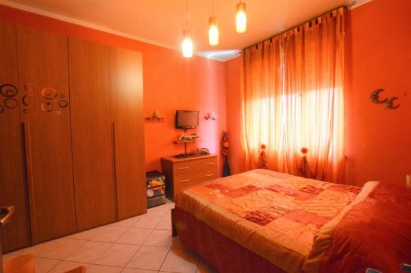 Appartamento in vendita a Torino, Vallette, Con giardino, 80 mq - Foto 12