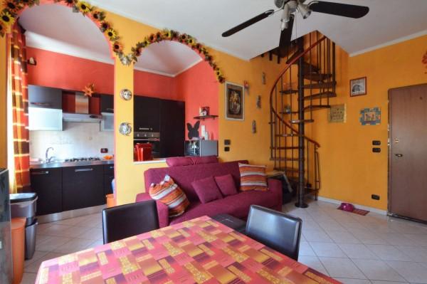 Appartamento in vendita a Torino, Vallette, Con giardino, 80 mq - Foto 10