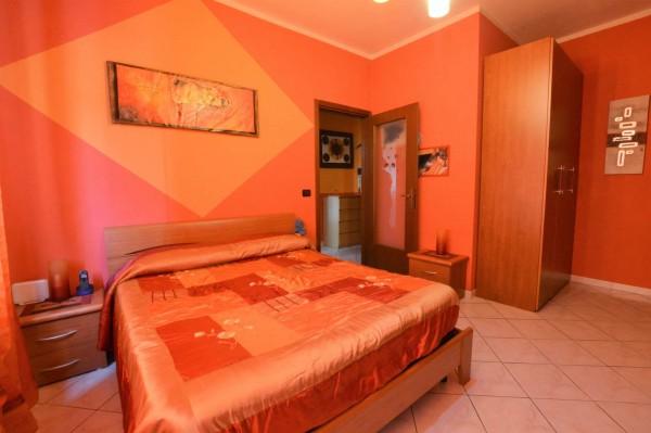 Appartamento in vendita a Torino, Vallette, Con giardino, 80 mq - Foto 17