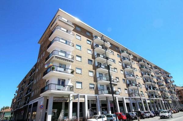 Appartamento in vendita a Alpignano, Centro, 97 mq