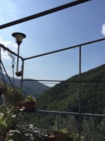 Appartamento in vendita a Avegno, 80 mq
