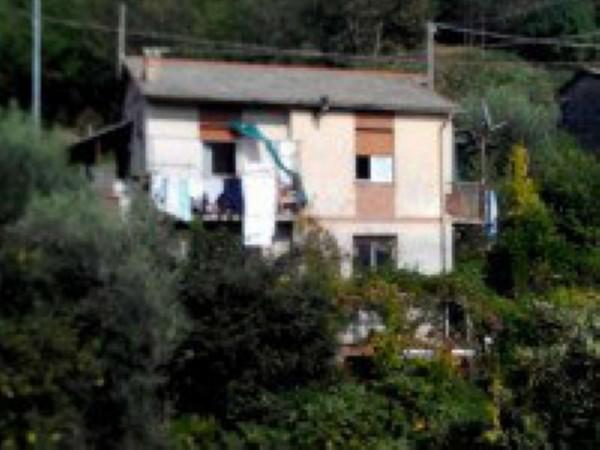 Villa in vendita a Uscio, Con giardino, 150 mq - Foto 9