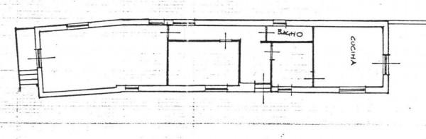 Villa in vendita a Santi Cosma e Damiano, Scauri, Con giardino, 166 mq - Foto 4
