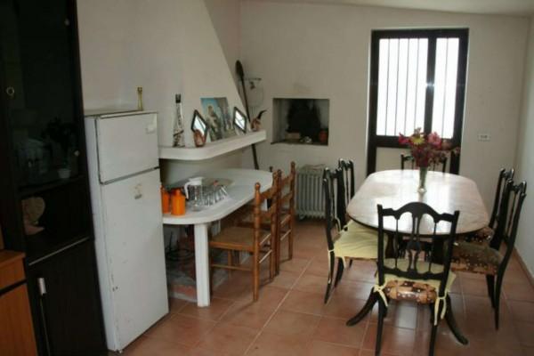 Villa in vendita a Santi Cosma e Damiano, Scauri, Con giardino, 166 mq - Foto 17