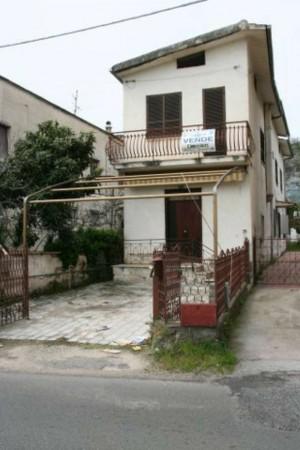 Villa in vendita a Santi Cosma e Damiano, Scauri, Con giardino, 166 mq - Foto 5