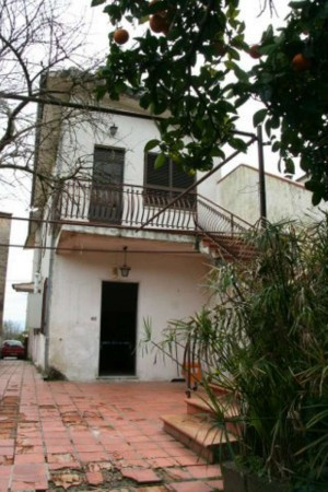 Villa in vendita a Santi Cosma e Damiano, Scauri, Con giardino, 166 mq - Foto 19