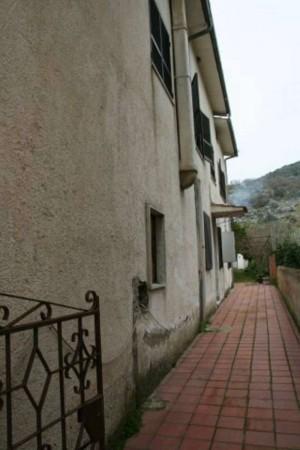 Villa in vendita a Santi Cosma e Damiano, Scauri, Con giardino, 166 mq - Foto 1