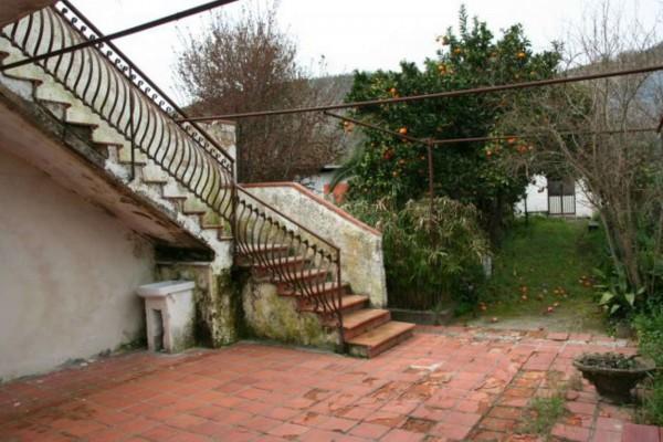 Villa in vendita a Santi Cosma e Damiano, Scauri, Con giardino, 166 mq - Foto 6