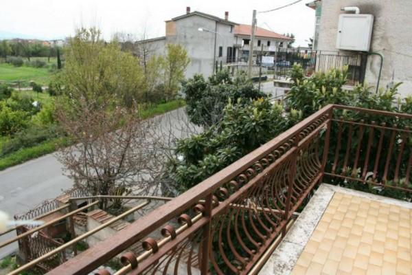 Villa in vendita a Santi Cosma e Damiano, Scauri, Con giardino, 166 mq - Foto 27