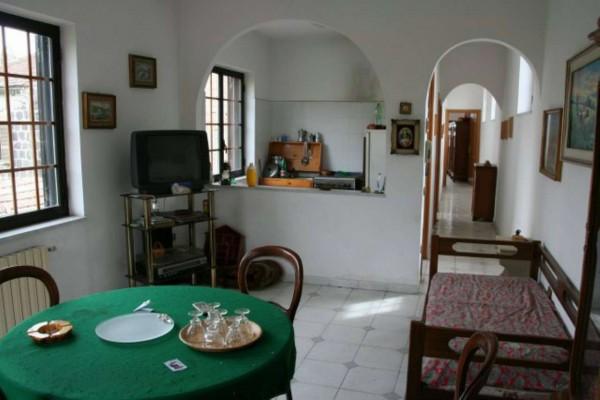 Villa in vendita a Santi Cosma e Damiano, Scauri, Con giardino, 166 mq - Foto 22