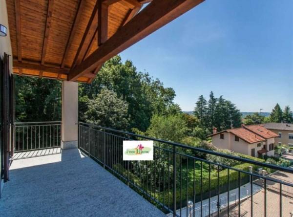 Appartamento in vendita a Varese, 90 mq - Foto 1