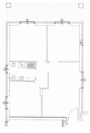 Appartamento in vendita a Varese, 90 mq - Foto 2