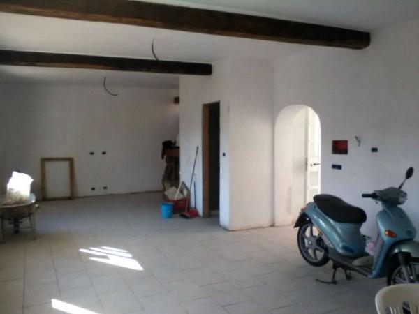 Villa in vendita a Roma, Casal Selce, 175 mq - Foto 20