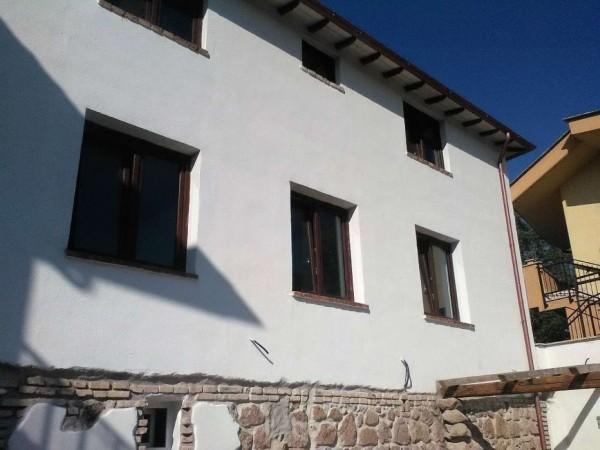 Villa in vendita a Roma, Casal Selce, 175 mq - Foto 3