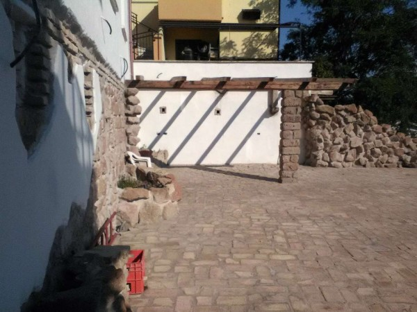 Villa in vendita a Roma, Casal Selce, 175 mq - Foto 11