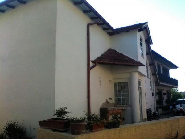 Villa in vendita a Roma, Casal Selce, 175 mq - Foto 23