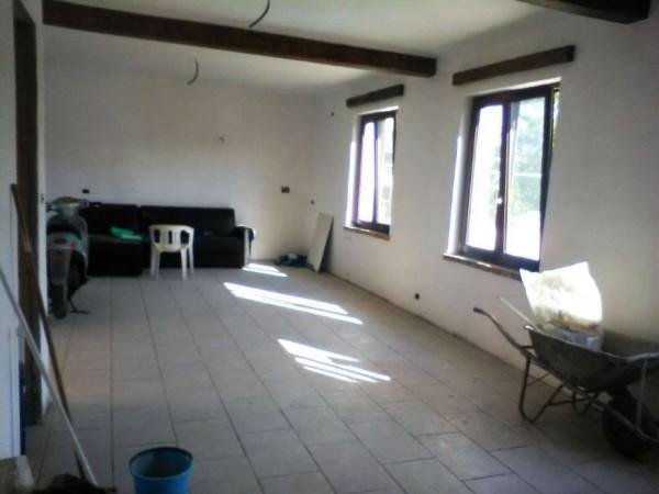 Villa in vendita a Roma, Casal Selce, 175 mq - Foto 19