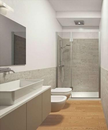 Appartamento in vendita a Milano, Via Vincenzo Monti, 49 mq - Foto 2
