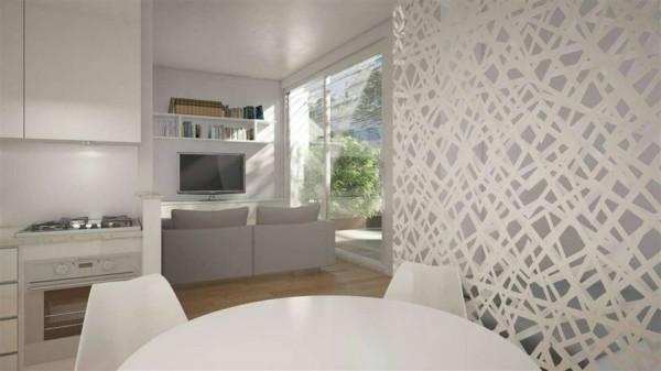 Appartamento in vendita a Milano, Via Vincenzo Monti, 49 mq