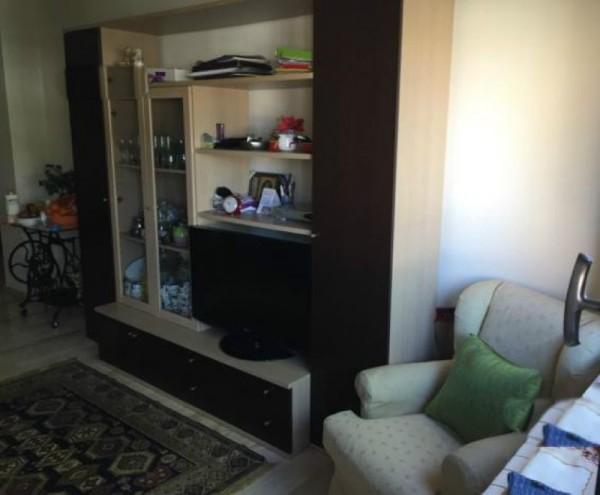 Appartamento in affitto a Busto Arsizio, Tribunale, Arredato, 80 mq - Foto 6