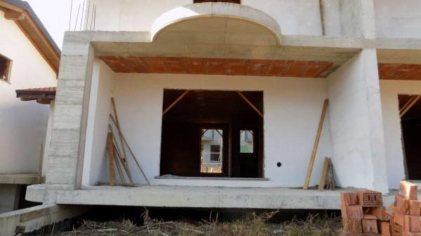 Casa indipendente in vendita a Brebbia, 239 mq - Foto 11