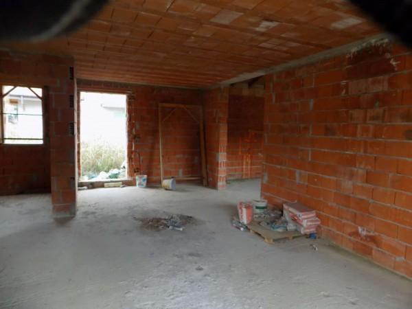 Casa indipendente in vendita a Brebbia, 239 mq - Foto 7