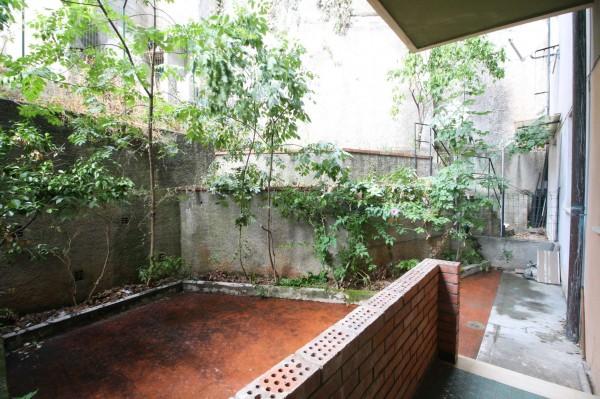 Appartamento in vendita a Varazze, Stazione, Arredato, con giardino, 50 mq - Foto 8