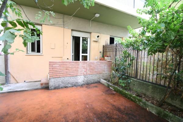 Appartamento in vendita a Varazze, Stazione, Arredato, con giardino, 50 mq - Foto 19