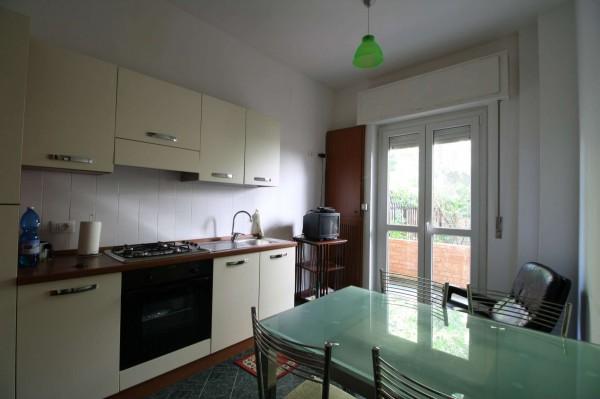 Appartamento in vendita a Varazze, Stazione, Arredato, con giardino, 50 mq - Foto 17