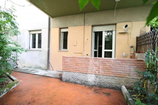 Appartamento in vendita a Varazze, Stazione, Arredato, con giardino, 50 mq - Foto 18