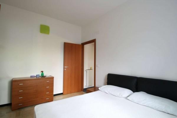 Appartamento in vendita a Varazze, Stazione, Arredato, con giardino, 50 mq - Foto 7