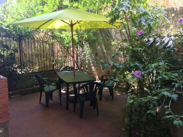Appartamento in vendita a Varazze, Stazione, Arredato, con giardino, 50 mq