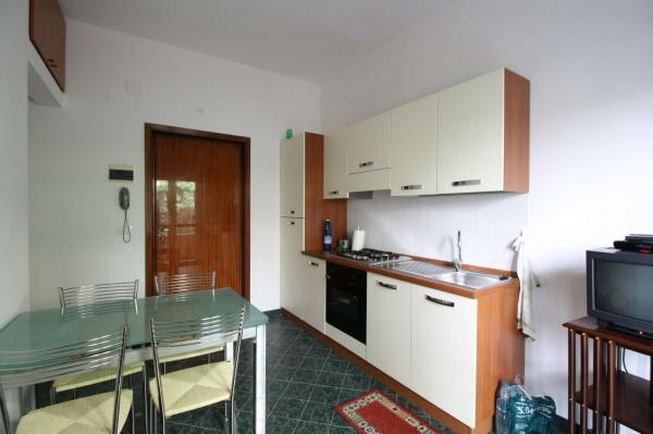 Appartamento in vendita a Varazze, Stazione, Arredato, con giardino, 50 mq - Foto 15