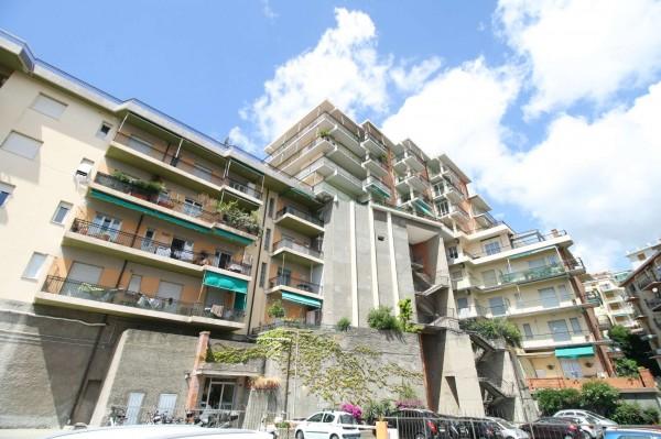 Appartamento in vendita a Varazze, Stazione, Arredato, con giardino, 50 mq - Foto 4