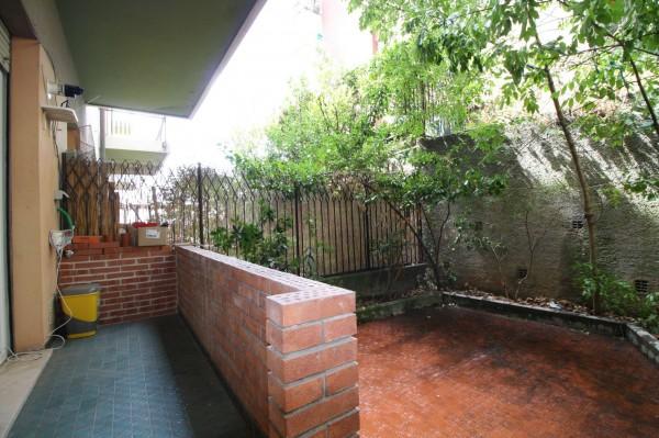 Appartamento in vendita a Varazze, Stazione, Arredato, con giardino, 50 mq - Foto 9