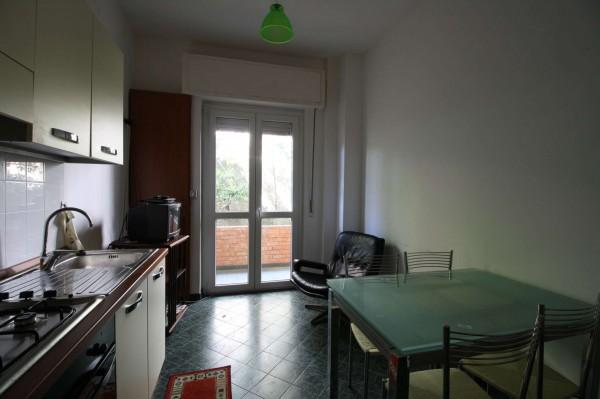Appartamento in vendita a Varazze, Stazione, Arredato, con giardino, 50 mq - Foto 16