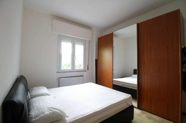 Appartamento in vendita a Varazze, Stazione, Arredato, con giardino, 50 mq - Foto 14