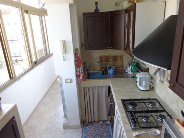 Appartamento in vendita a Roma, Torresina, 105 mq - Foto 15