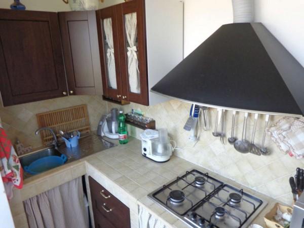 Appartamento in vendita a Roma, Torresina, 105 mq - Foto 16