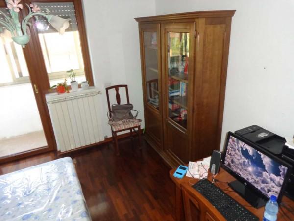 Appartamento in vendita a Roma, Torresina, 105 mq - Foto 12