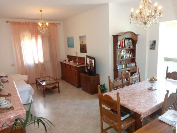 Appartamento in vendita a Roma, Torresina, 105 mq - Foto 1